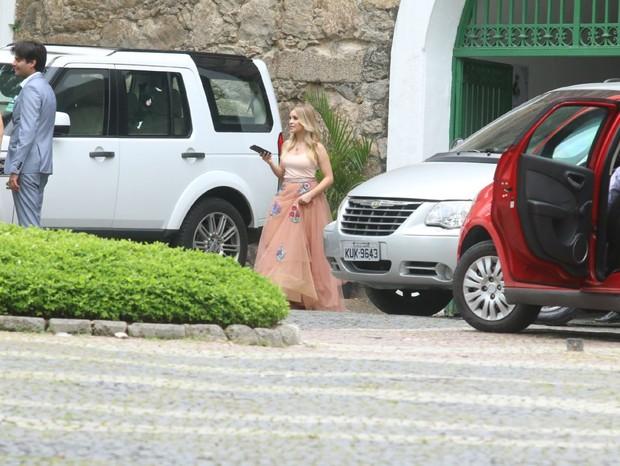 Carla Diaz (Foto: Daniel Pinheiro/AgNews)