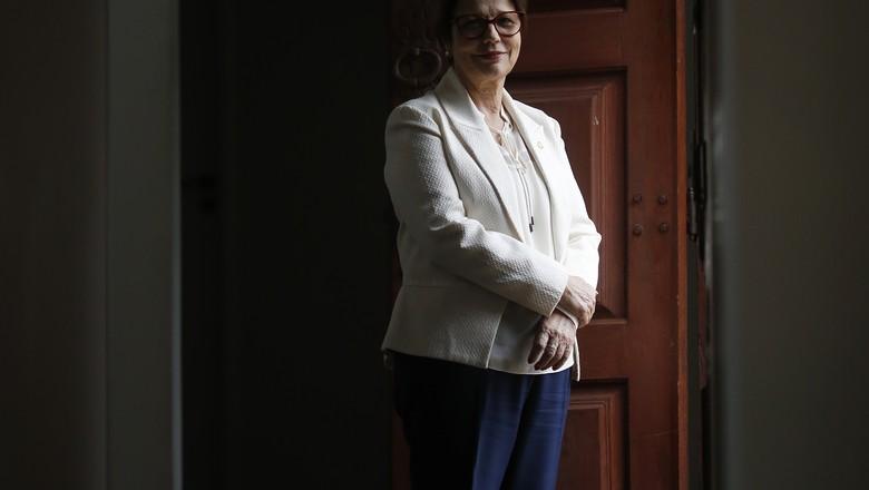 tereza-cristina (Foto: Adriano Machado/Ed. Globo)