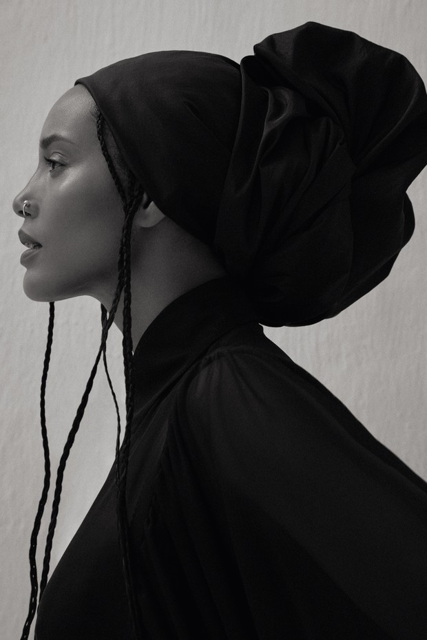 Vogue - novembro 2018 (Foto: Vogue Brasil)