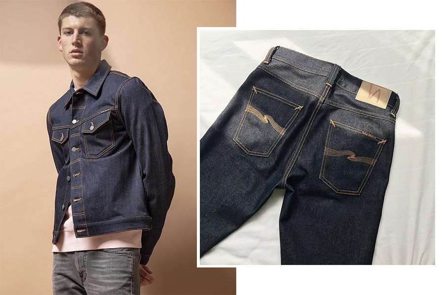Jeans responsável, na medida do possível (Foto: Reprodução)