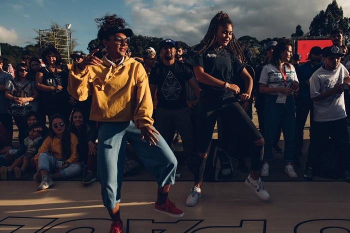 Nike promove evento gratuito (Foto: Divulgação)