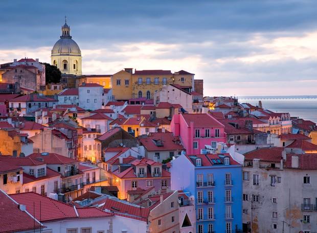 Lisboa - Portugal (Foto: Reprodução/ Mmlisboa)