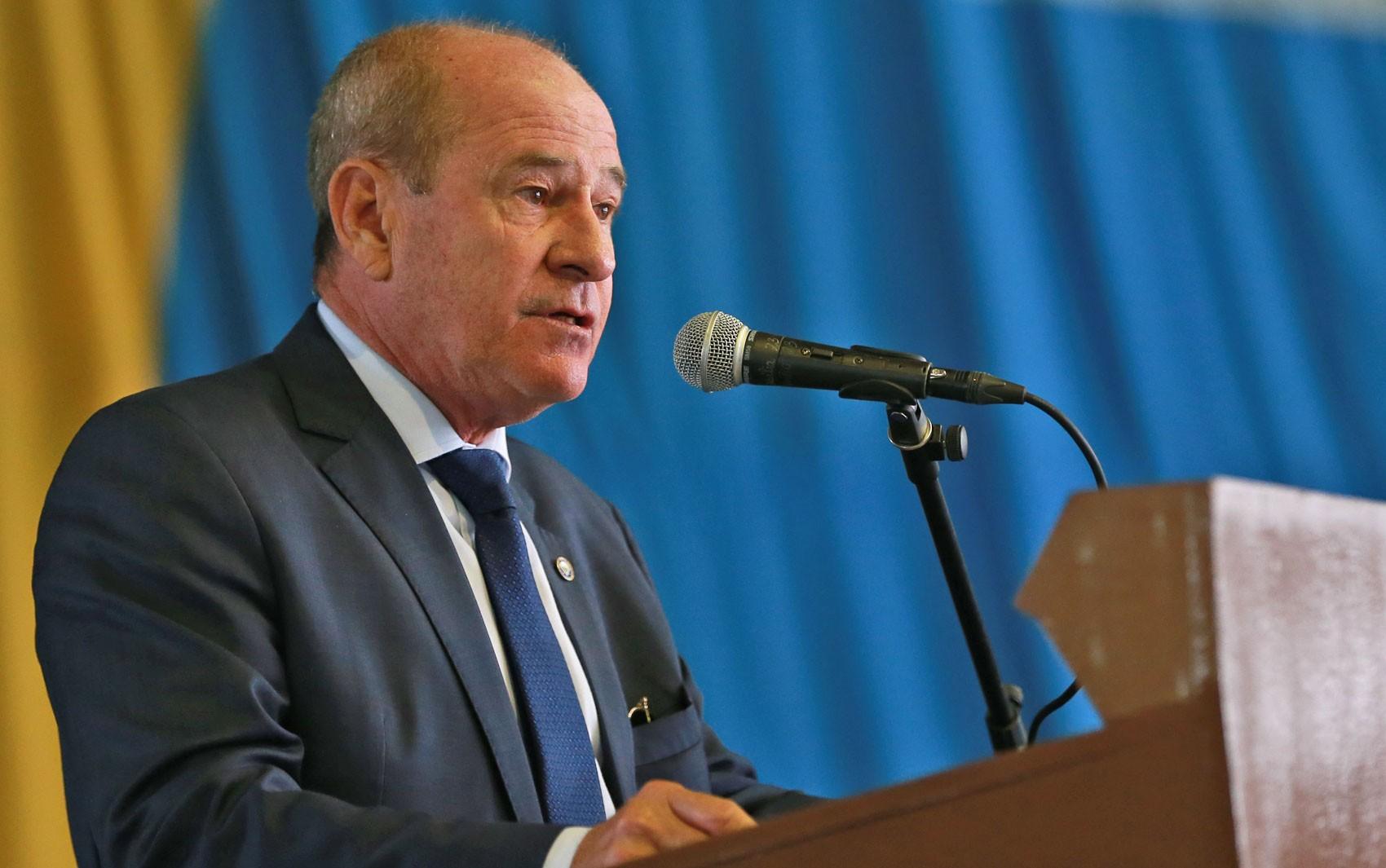Ministro da Defesa visita Cuiabá para acompanhar operação do governo federal contra desmatamento ilegal