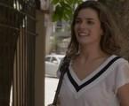 Priscila Steinman é Sofia em 'Totalmente demais' | TV Globo