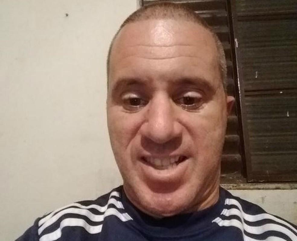 Polícia Civil identifica corpo de homem encontrado em estrada rural de São Carlos — Foto: Arquivo Pessoal
