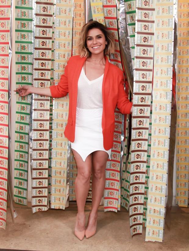 Giovanna Antonelli (Foto: Marcos Ribas/BrazilNews)