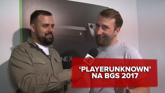 Quem é 'PlayerUnknown', o desconhecido que criou 'Battlegrounds', game fenômeno de 2017