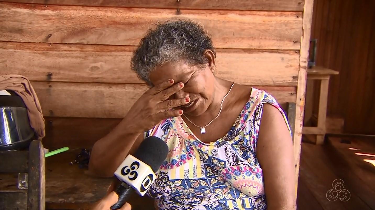 Família contesta versão da PM em morte de suspeito de roubo em Macapá