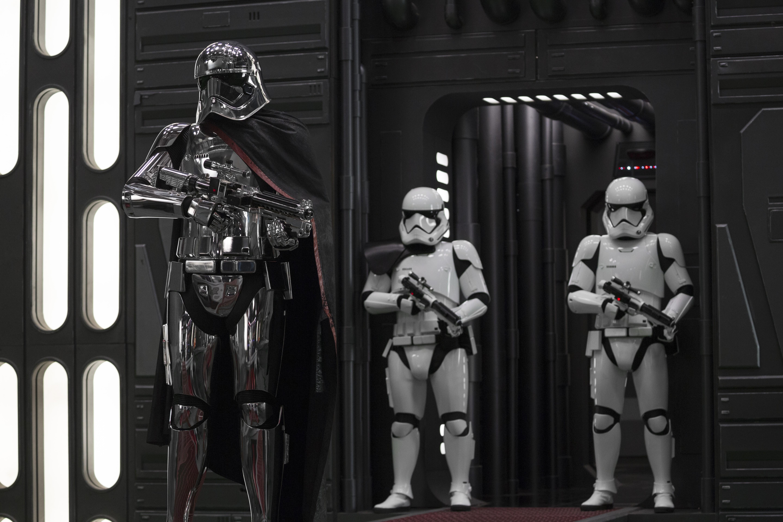 'Star Wars – Os Últimos Jedi' entra em cartaz no cinema de Ariquemes, RO