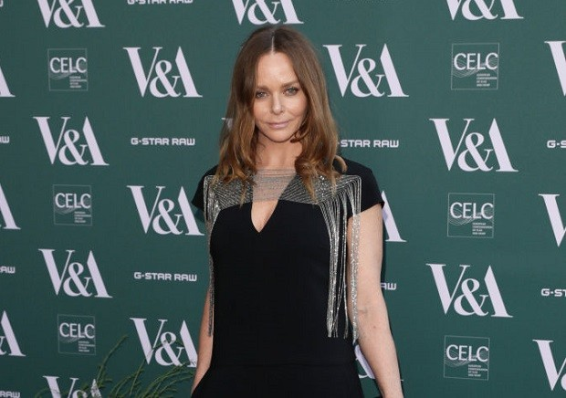 Stella McCartney (Foto: John Phillips/Getty Images)