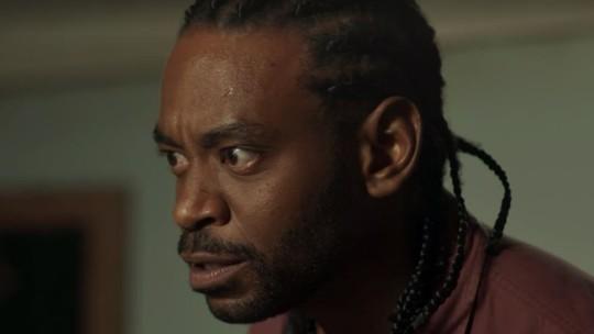 Roberval confronta Severo, revela segredo de Edgar e 'tomba' a web