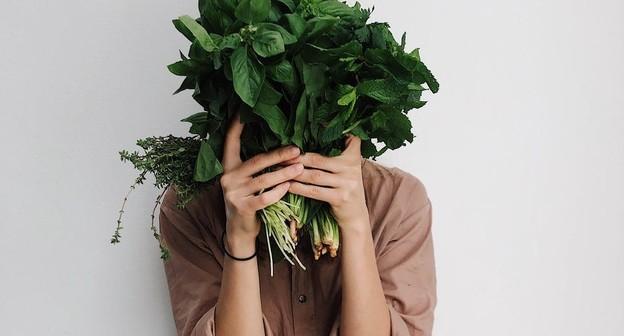 Os alimentos plant-based e os novos hábitos do consumidor