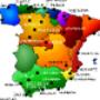Províncias da Espanha