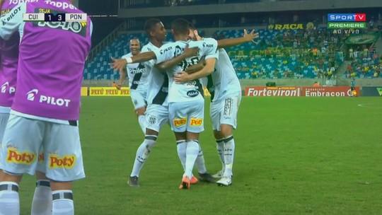 Futebol é ingrato com o Cuiabá
