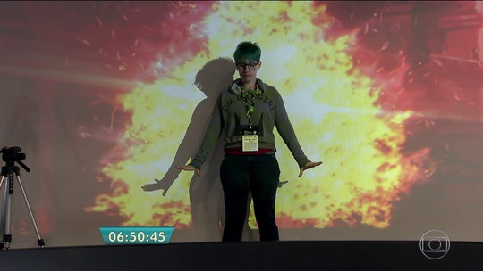 Comic Con Experience: programação do 1º dia vai de Vin Diesel a Didi Mocó