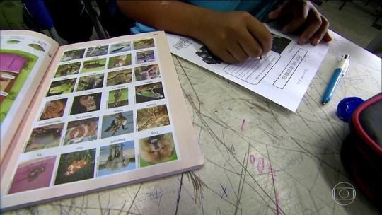 Governo recua sobre suspensão de teste de alfabetização de crianças