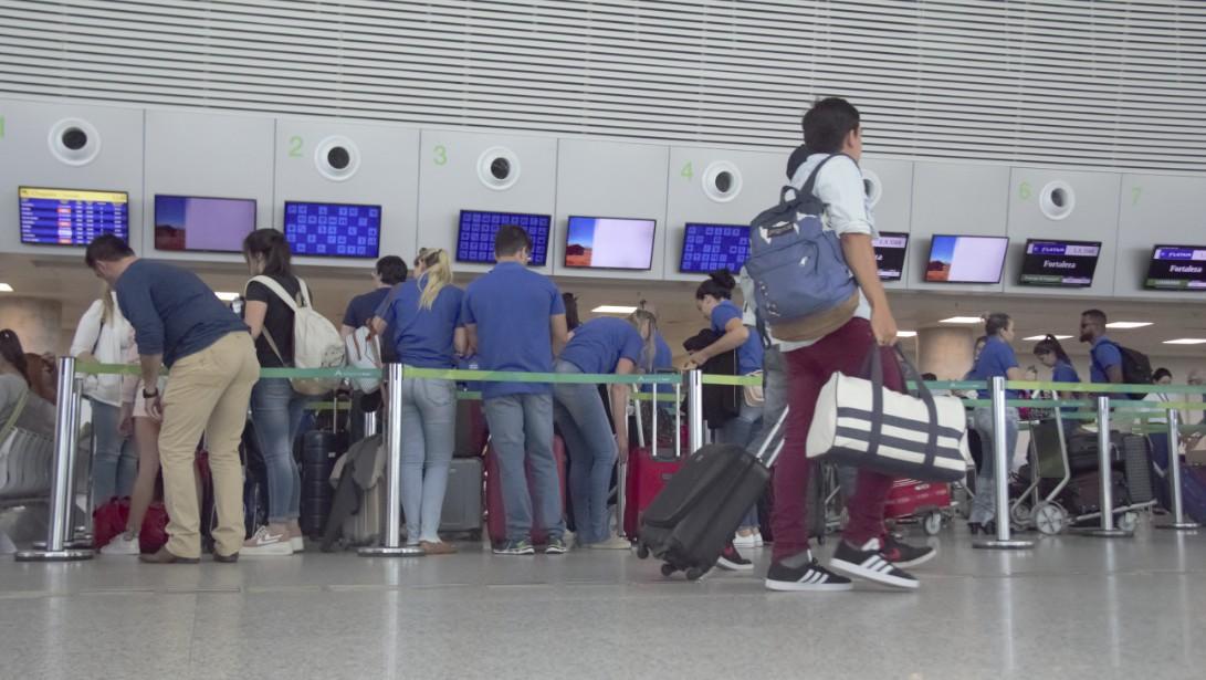 Anac aprova relicitação do Aeroporto Internacional de Natal e processo segue para o Ministério de Infraestrutura