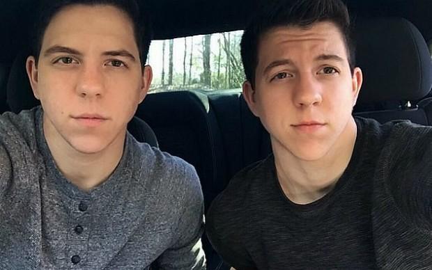 Irmãos gêmeos trans contam como foi fazer a transição juntos (Foto: Reprodução /  YouTube)