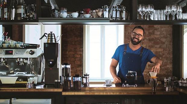 cafeteria (Foto: Agência Sebrae de Notícias)