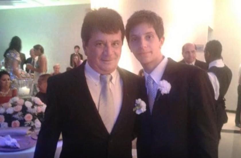 Filho é condenado a 24 anos de prisão por matar o pai em Juiz de Fora - Notícias - Plantão Diário