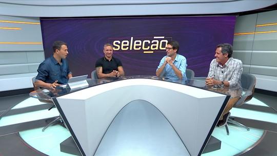 """Paulo Nunes: """"O Sampaoli veio ao Brasil em baixa, foi o Santos que o recolocou nessa situação"""""""
