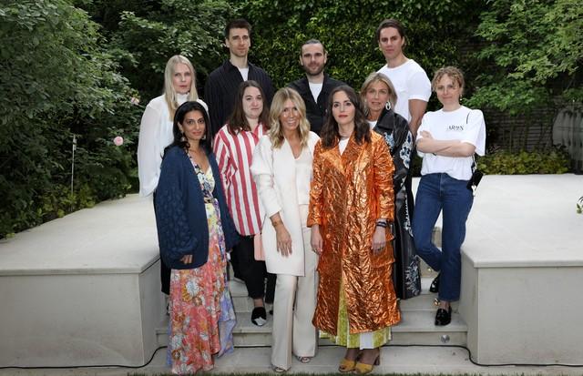 BFC Fashion Trust 2018  (Foto: Divulgação)