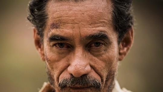 Chico Diaz defende virada em 'Velho Chico' após morte trágica: 'Questão de sobrevivência'