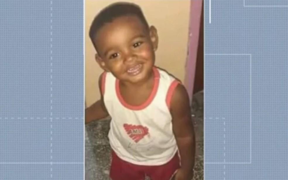 Jovem de 18 anos e filho de três são encontrados mortos no interior da BA — Foto: Reprodução/TV Subaé