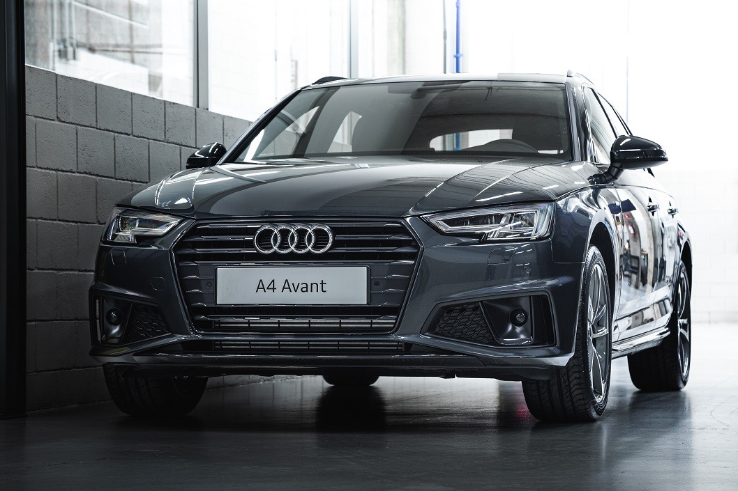 Audi A4 Avant e A5 Sportback ganham equipamentos e pacote S-Line de série