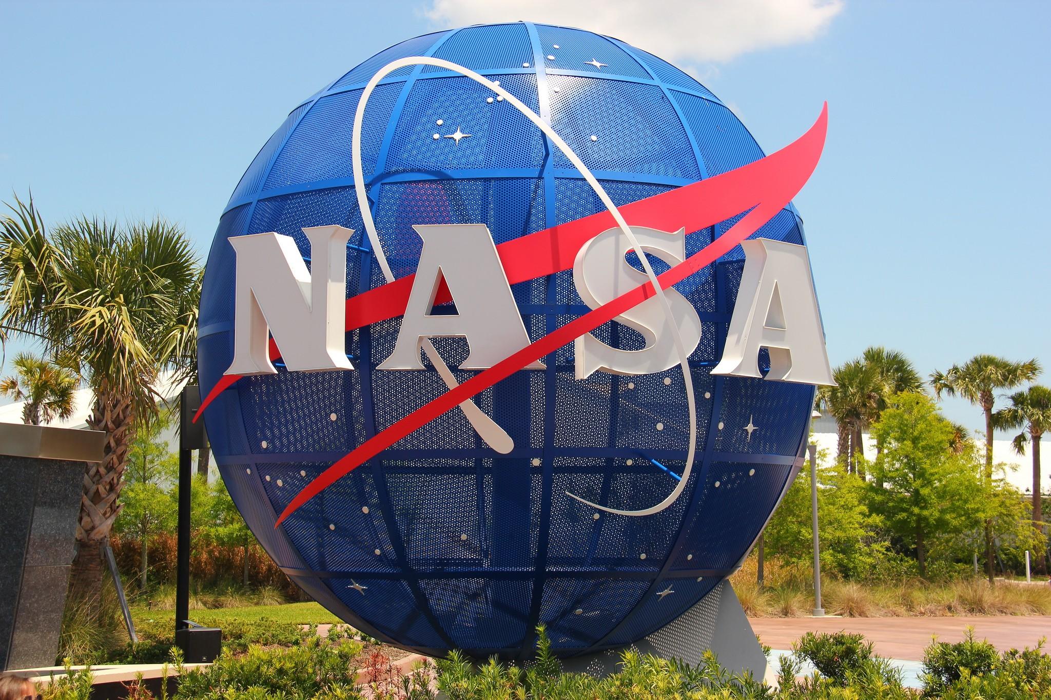 Jovem foi demitida após usar linguagem de baixo calão para celebrar seu estágio na NASA (Foto: Flickr/Francisco Schmidt)