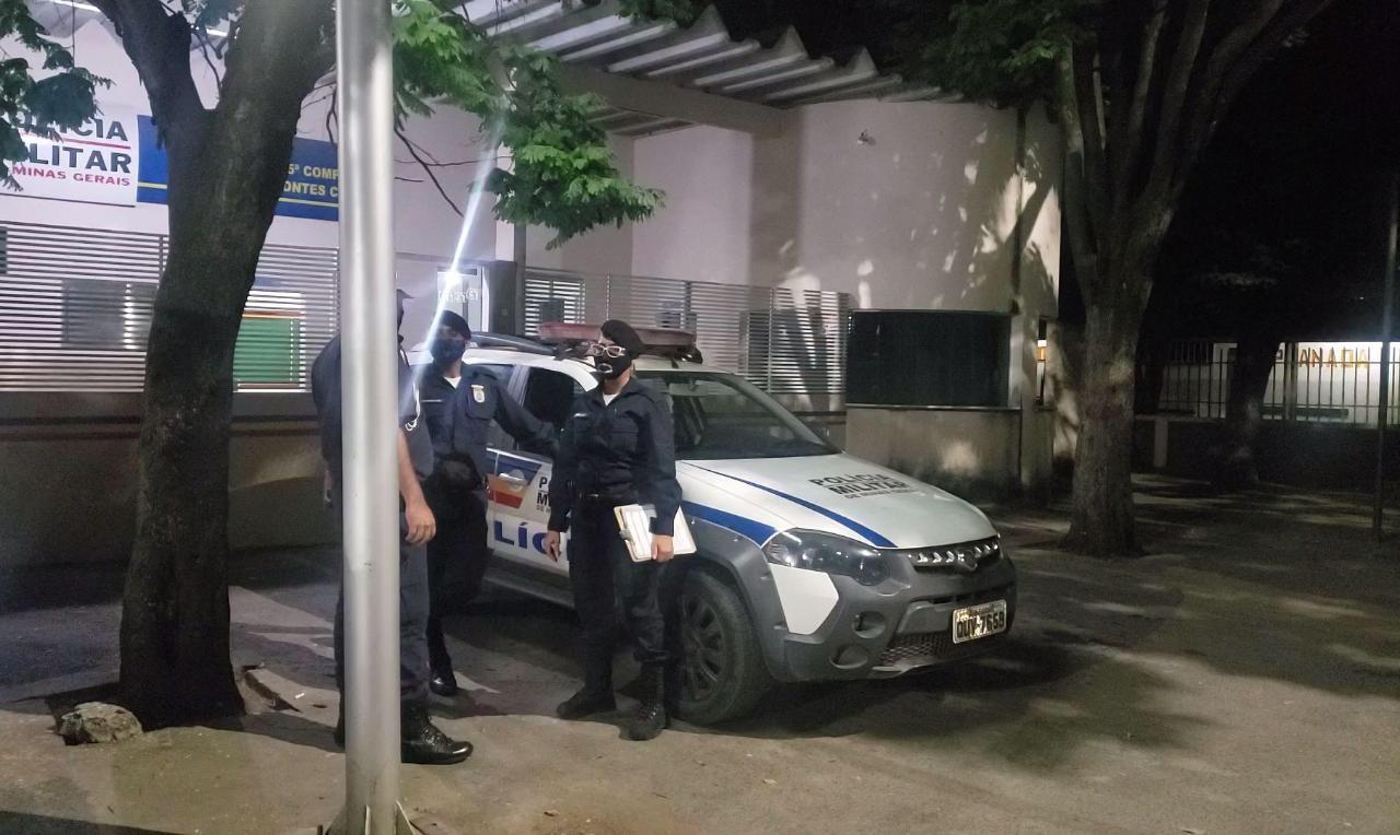 Eventos com aglomerações são interrompidos pela PM e Guarda Municipal em Montes Claros
