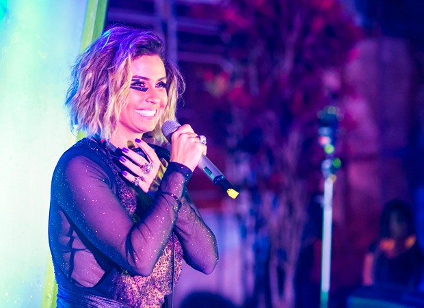 Giovanna Antonelli (Foto: Paulo Belote/Globo)