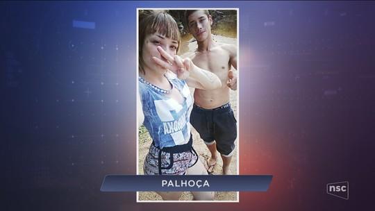 Com mais um detido, polícia prende 5 suspeitos de matar casal em Palhoça