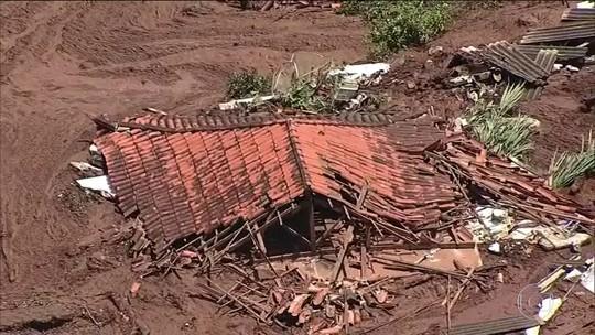 Governo diz que vítimas de Brumadinho vão poder sacar o FGTS