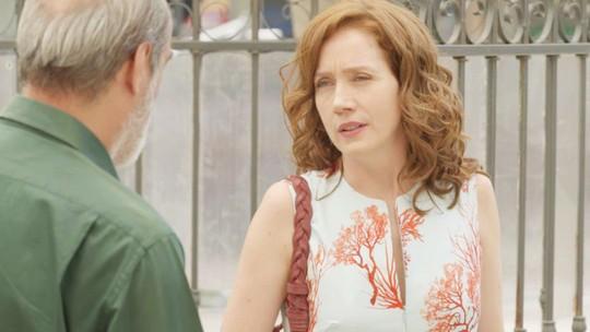 Gabriela recebe convite para voltar ao Sapiência