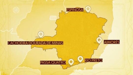 Terra de Minas vai exibir série especial para comemorar 17 anos do programa