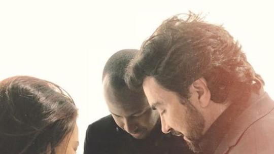 Padre Fábio de Melo fala da amizade com Fernanda Souza e Thiaguinho: 'Fazem parte da minha vida'