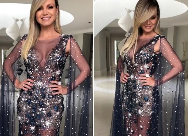 Juliana Paes quer apoio de Marina Ruy Barbosa na Globo