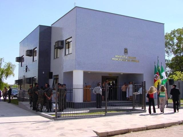 Justiça condena homem a pagar multa por descumprir medidas contra a Covid em Dom Pedrito