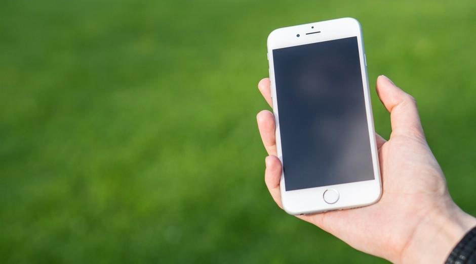 celular, aplicativo, smartphone (Foto: Reprodução/Pexels)