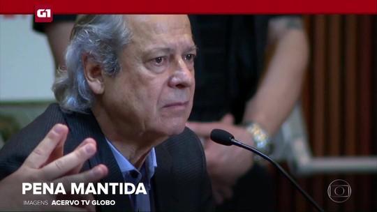 G1 em 1 Minuto: TRF-4 decide colocar Antônio Palocci em prisão domiciliar