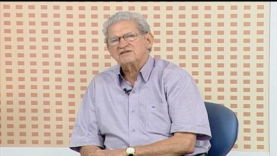 Orçamento irreal pode atrapalhar 1º ano de mandato, diz Humberto Souto