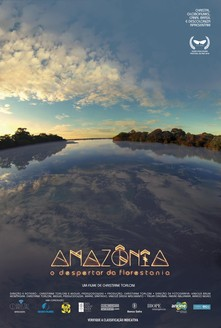 filme Amazônia - O Despertar da Florestania