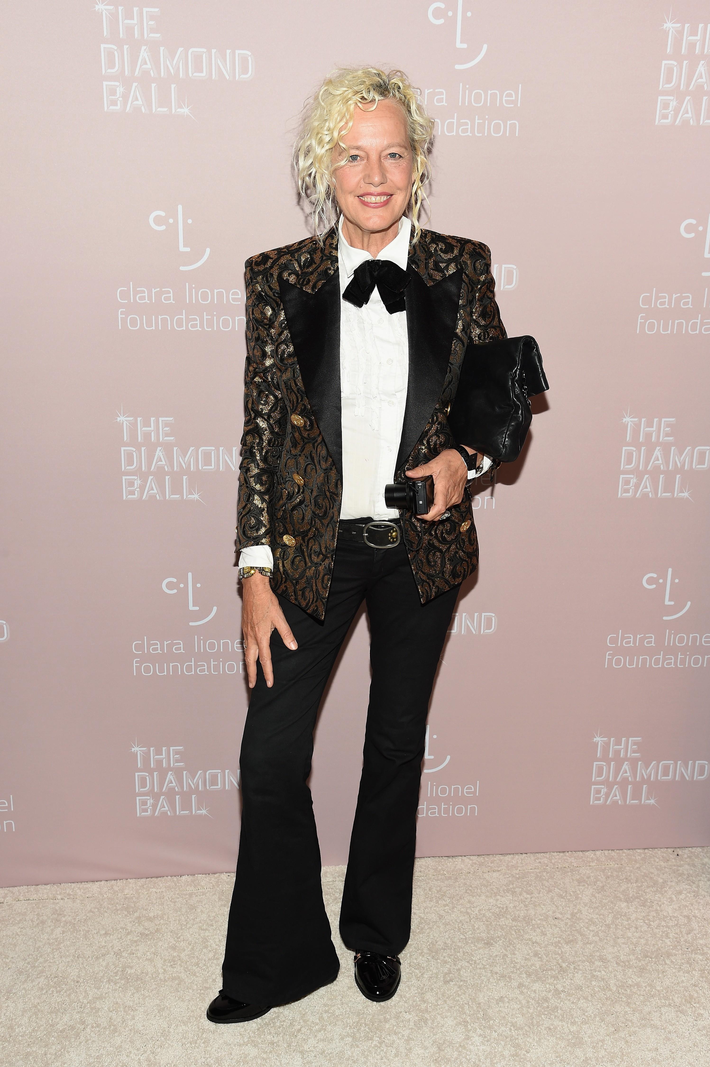 Ellen von Unwerth (Foto: Getty Images)