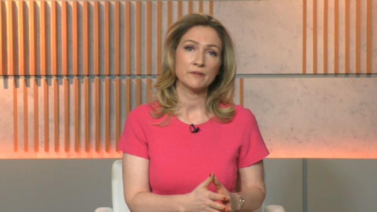 """""""Estamos mesmo vendo o fundo do poço"""", diz Ana Flor sobre PIB do 2° tri"""