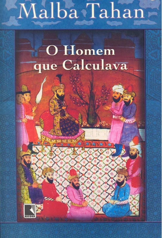 Professor ficou conhecido por livro que simplifica aprendizado de matemática (Foto: Site Malba Tahan/Divulgação)