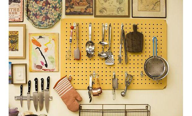 cozinha-prática (Foto: Reprodução/Pinterest)