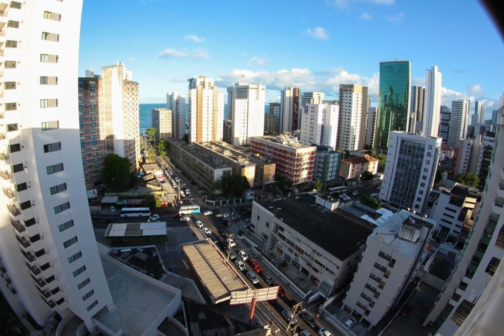 Veja quais são os bairros em que há casos do novo coronavírus no Recife