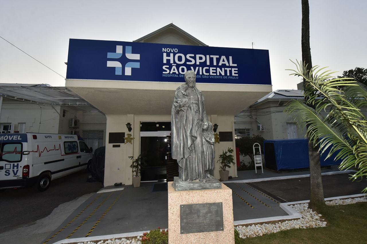 Hospital de Jundiaí oferece vagas de emprego para diversos setores