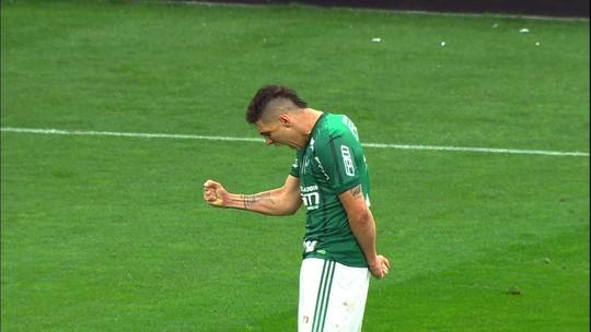 Palmeiras e Fluminense são os favoritos nas dicas técnicas ofensivas #37